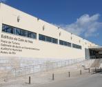 Edifício do Cais da Vala