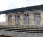 Estação de Caminhos de Ferro Marinhais