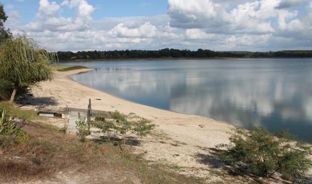 Barragem de Magos