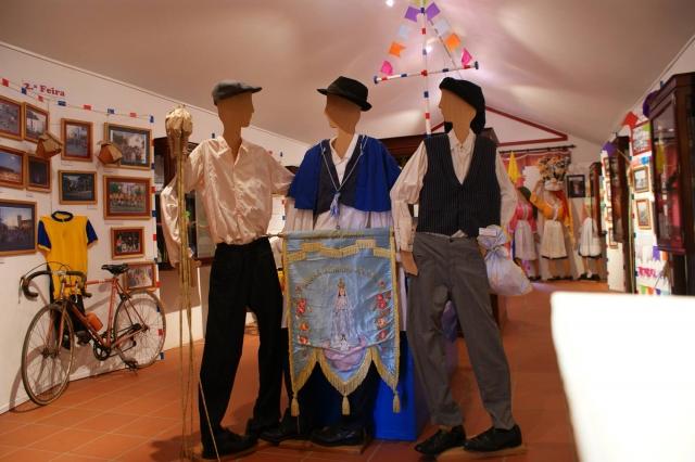Museu Etnográfico de Glória do Ribatejo