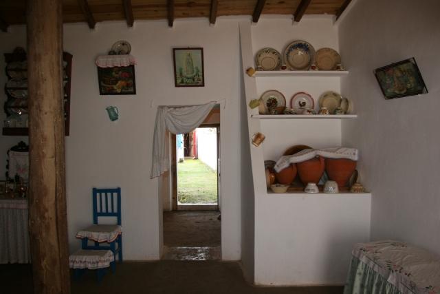 Casa Tradicional de Glória do Ribatejo
