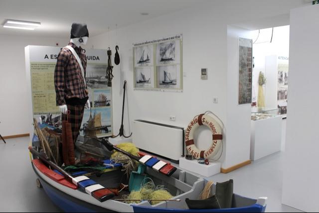 "Museu ""Escaroupim e o Rio"""
