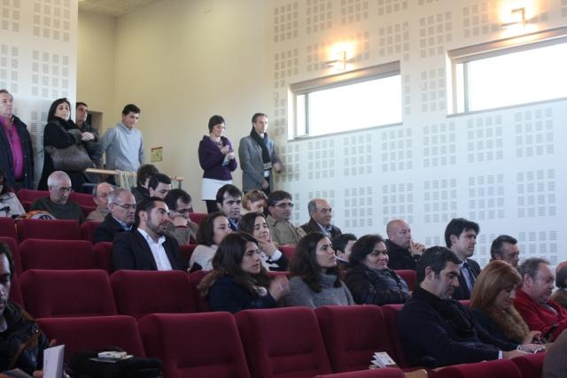 Cerimónia de apresentação 20ª Edição do Mês da Enguia
