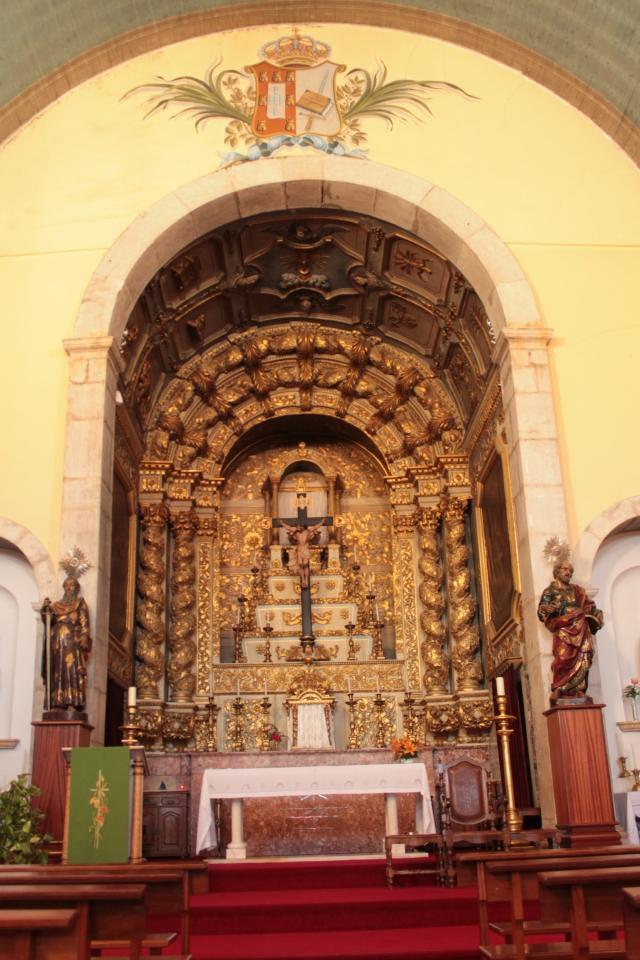 Igreja de Săo Paulo (Matriz)