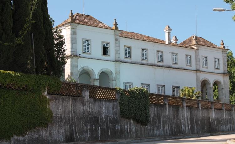 Palácio da Casa Cadaval
