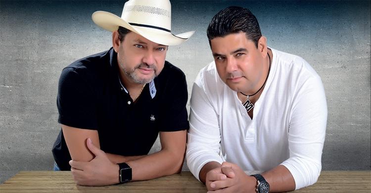 ESPETÁCULO COM LUCAS & MATHEUS